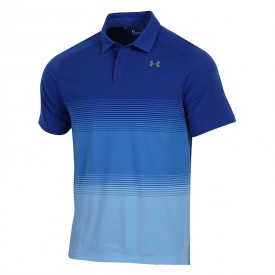 Under Armour Threadborne Gradient Polo