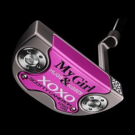 Scotty Cameron My Girl Putters