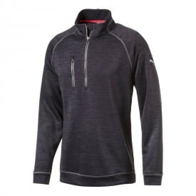 Puma Elevated PWR Warm 1/4 Zip
