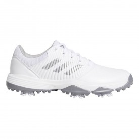 adidas Junior CP Traxion Golf Shoes