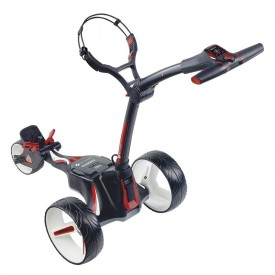 Motocaddy M1 (36 Hole Lithium Battery)