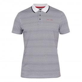 Ted Baker Golf Hazelnt Polo Shirt