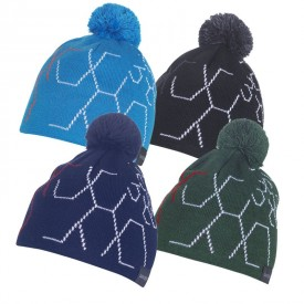 Galvin Green Bob Bobble Hats