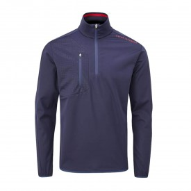Oscar Jacobson Richmond Jacket