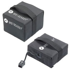 Motocaddy Battery with Bag and Cable