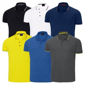 Galvin Green Miller Polo Shirts