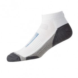 Footjoy TechSof Tour QuarterGolf Socks (Pair)