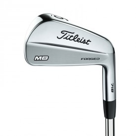 Titleist MB 718 Golf Irons