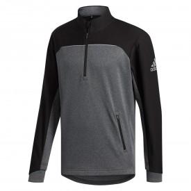 adidas Go-To 1/4 Zip Sweatshirts