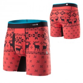 Stance Reindeer Gangs Boxer Briefs
