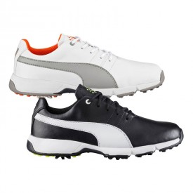 Puma Titan Tour Cleated Junior Golf Shoes