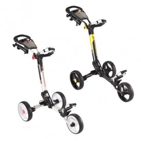 MD Golf Superstrong Deluxe Cart Trolley