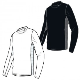 Nike Junior Mobility Base Layers