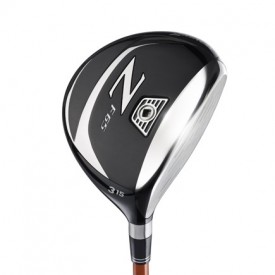 Srixon Z F65 Fairway Woods