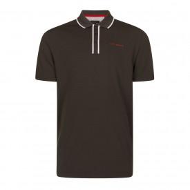 Ted Baker Golf Bunka Technical Polo Shirt