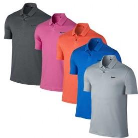 Nike TW Control Stripe Polos