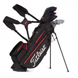 Titleist Players 4 Plus StaDry Stand Bags - 2021