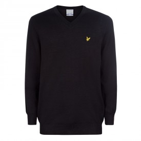 Lyle & Scott Bowmont V-Neck Pullover