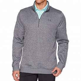 Under Armour Novelty 1/4 Zip Sweaters