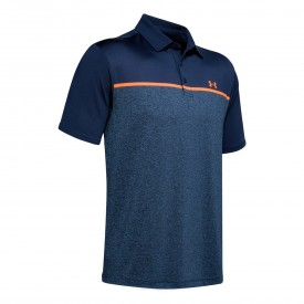 Under Armour Playoff Polo 2.0 - Engineered