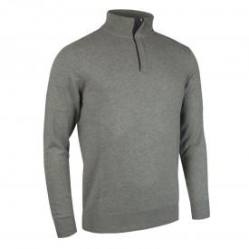 Glenmuir George 1/4 Zip Sweaters