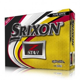 Clearance Srixon Z-Star Golf Balls