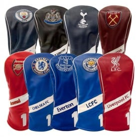 Heritage Driver Headcovers
