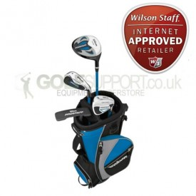 Wilson Staff Prostaff Junior Set Age 5-8