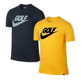 Nike Clash Lockup Tee Shirts