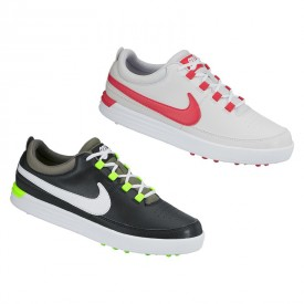 Nike VT Junior Golf Shoes
