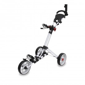 EZE Glide Smart Fold Trolley