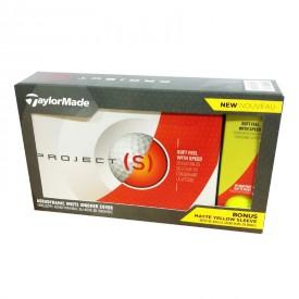 TaylorMade Project (s) Bonus Packs