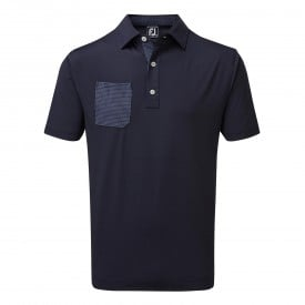 Footjoy Super Stretch Pique Polo