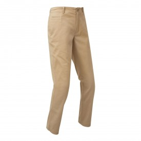 Footjoy Tapered Fit Chino Trousers