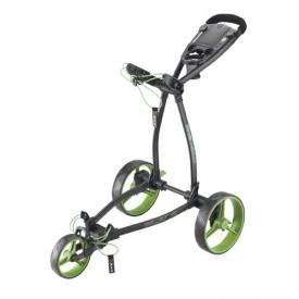 Big Max Blade + Golf Trolley
