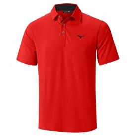 Mizuno Quick Dry Polo Shirts