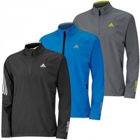 Adidas Gore-Tex Half Zip Jackets