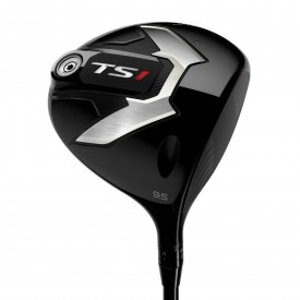 Titleist TS1 Driver - With Full Custom Options