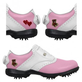Footjoy Womens Myjoys DRYJOYS BOA Golf Shoes