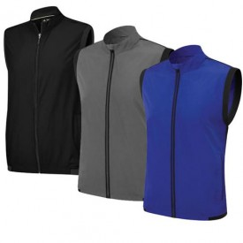Adidas Climaproof Stretch Wind Vests