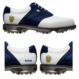 Footjoy Myjoys DryJoy Tour Customised Golf Shoe