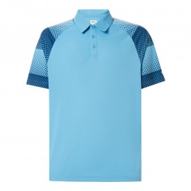 Oakley Dot Sleeves Polo Shirts