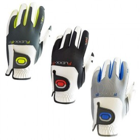 Zoom Grip Golf Gloves