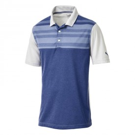 Puma Crossings Crest Polo