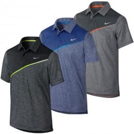 Nike Junior Momentum 26 Polos