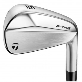 TaylorMade P7MB Graphite Golf Irons