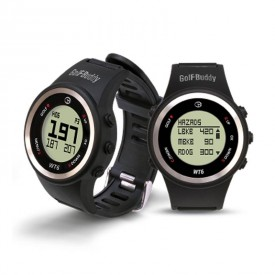GolfBuddy WT6 Golf GPS Watches