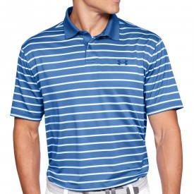 Under Armour Performance Polo 2.0 - Divot Stripe