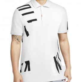 Nike Polo HCKD Slim Fit