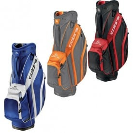 Cobra Excell Cart Bags